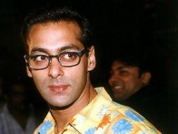 Photo Of Salman Khan From The Audio Release Of Kitne Door Kitne Paas