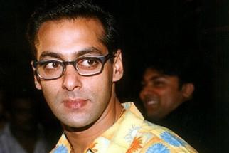 Photo Of Salman Khan From The Audio Release Of Kitne Door Kitne Paas ...