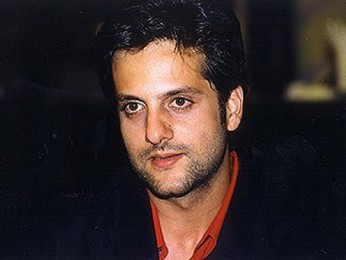 Photo Of Fardeen Khan From The Audio Release Of Kitne Door Kitne Paas