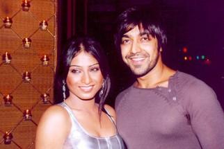 Photo Of Samita Bangargi,AAshish Chowdhry From The Audio Release Of Ramji Londonwaley
