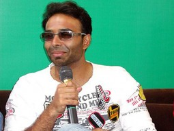 Photo Of Uday Chopra From The Dhoom Stars At Reliance Web World