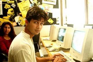 Photo Of Shahid Kapoor From The Ishq Vishk Shahid Chat On IndiaFM