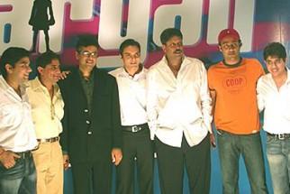 Photo Of Anand Raj Anand,Sohail Khan,Kapil Dev,Harry Anand From The Mahurat Of Aryan