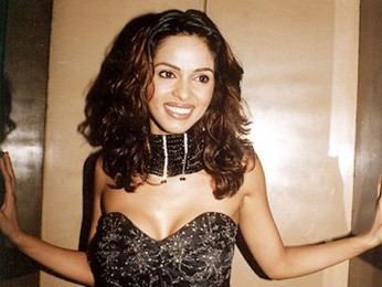 Photo Of Mallika Sherawat From The Murder Success Celebration Party