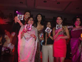 Photo Of Shiny Ahuja,Anuradha Prasad,Sushmita Sen,Tanuja Chandra,Kim Sharma,Moushmi Chatterjee From The Audio Launch Of Zindaggi Rocks