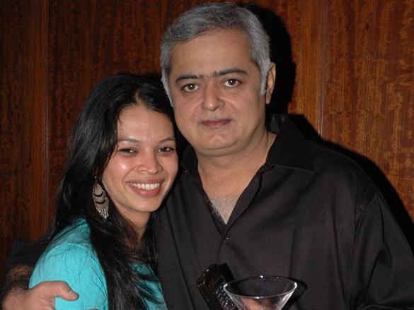 Photo Of Jasmeet Dhodi,Hansal Mehta From The Sanjay Gupta's Valentine's Day Party