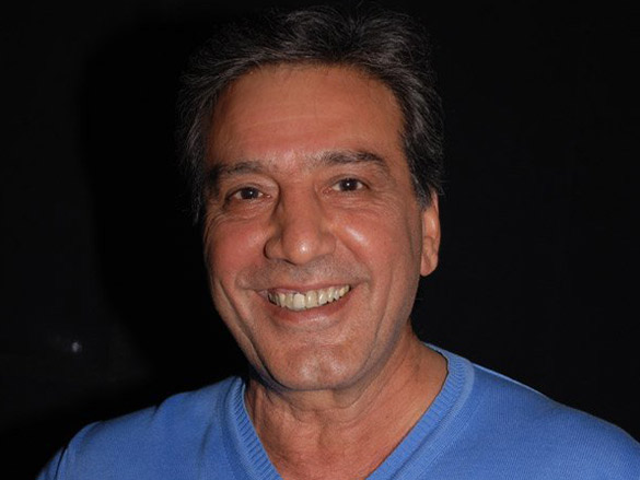 Photo Of Javed Sheikh (Pakistan) From The Premiere Of Swami At Cinemax,Andheri