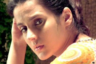 Movie Still From The Film Hostel,Tulip Joshi