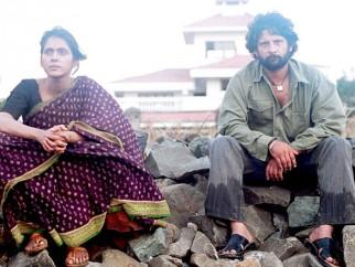 Movie Still From The Film Shabri,Eesha Koppikhar,Raj Arjun