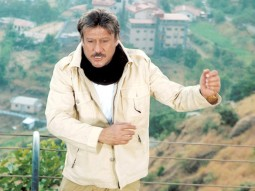 Movie Still From The Film Chargesheet,Jackie Shroff