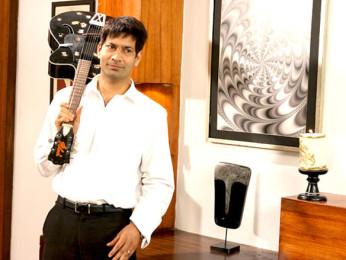 Movie Still From The Film Khushiyaan,Jasbir Jassi