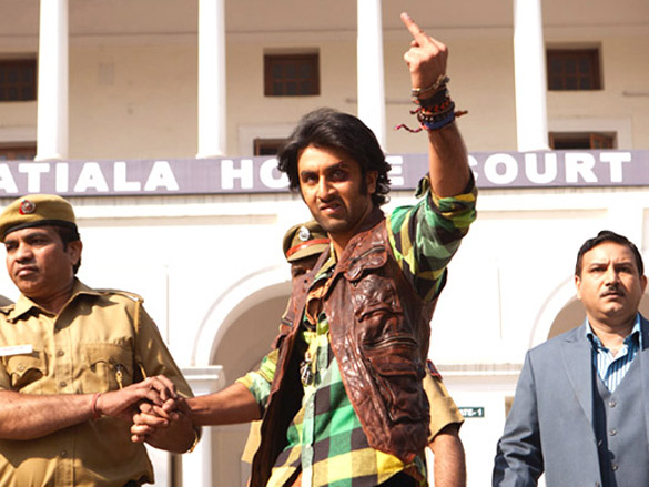 ranbir kapoor 75 rockstar 2011 movie stills bollywood hungama