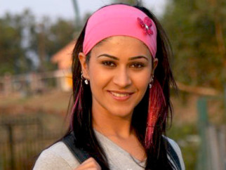 Movie Still From The Film Aamras,Ntasha Bhardwaj