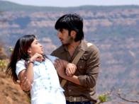 Movie Still From The Film Aamras,Reema Lagoo