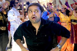 Movie Still From The Film Damadamm!,Himesh Reshammiya