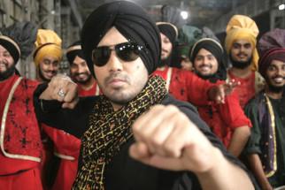 Movie Still From The Film I M Singh,Mika Singh