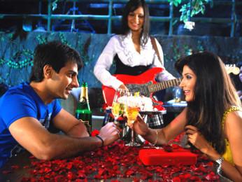 Movie Still From The Film Love Possible,Karan Mehra