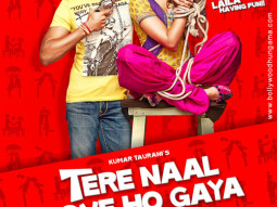 First Look Of The Movie Tere Naal Love Ho Gaya