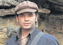 Rockstar's voice Mohit Chauhan to pay tribute to Nasir Hussain