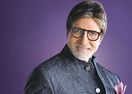 Big B in Shirish Kunder's next titled Common Man