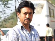 On The Sets Of The Film Pranam Walekum Featuring Irrfan Khan