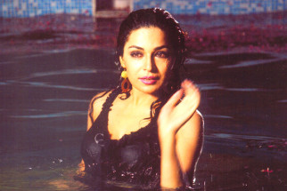 Movie Still From The Film 5 Ghantey Mien 5 Crore,Meera