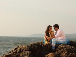 Aditi Rao Hydari, Randeep Hooda