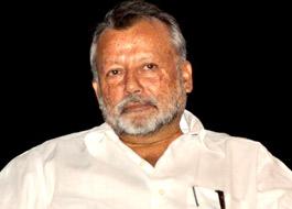 High drama over Pankaj Kapoor's expletive in MKBKM