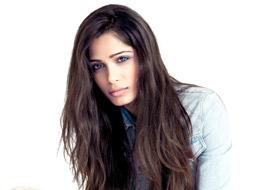 Freida Pinto's Bollywood debut