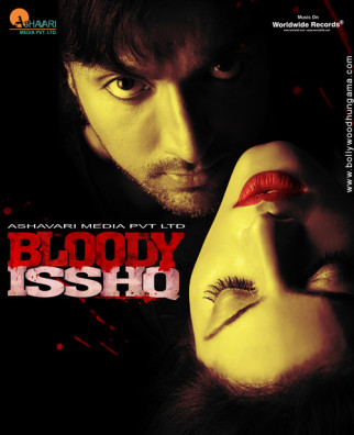 First Look Of The Movie Bloody Isshq