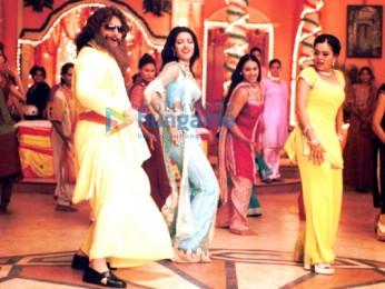 Govinda,Priyanka Chopra