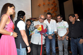 Geeta Basra, T P Aggarwal, Sanjay Dutt, Vinod Bachchan, Mohammed Fasih