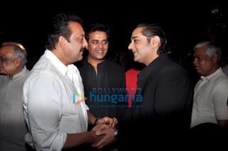 Sanjay Dutt, Ravi Kishen, Chandrachur Singh