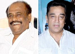Rajinikanth to watch Kamal Haasan's film today