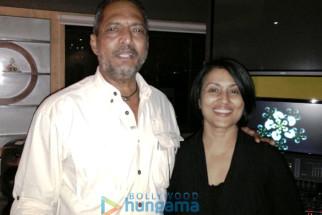 Nana Patekar, Madhushree Bhattacharya