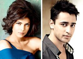 Priyanka, Imran to start shooting for Milan Talkies from Sept 10