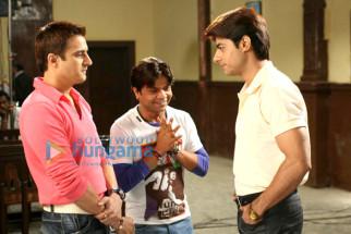 Jimmy Sheirgill,Rajpal Yadav,Sushant Singh