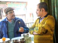 Zakir Hussain,Sanjay Mishra
