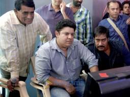Jai Singh Nijjar,Sajid Khan,Ajay Devgn