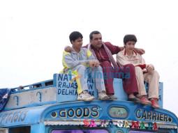 Saksham Kulkarni,Paresh Rawal,Sonu Bakshi