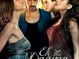 First Look Of The Movie Ek Thi Daayan