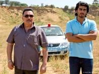 Rishi Kapoor, Arjun Kapoor