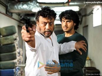 Jackie Shroff, Arjun Kapoor