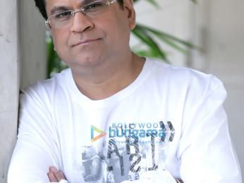 Kumar S Taurani