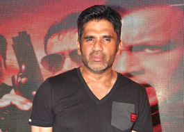 Suniel Shetty protests 'A' certificate for Enemmy