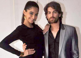 Neil endorses Sonam's film along with his own