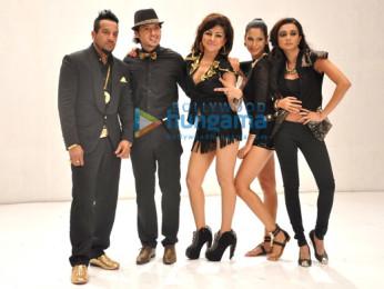Jazzy B, Divyendu Sharma, Hard Kaur, Prachi Mishra, Ira Dubey