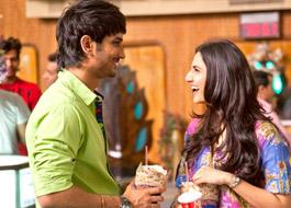 Shuddh Desi Romance at the Toronto International Film Festival 2013