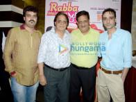 Vishal, Moti Sagar, Rakesh Dang, Amrit Sagar