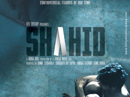 First Look Of The Movie Shahid